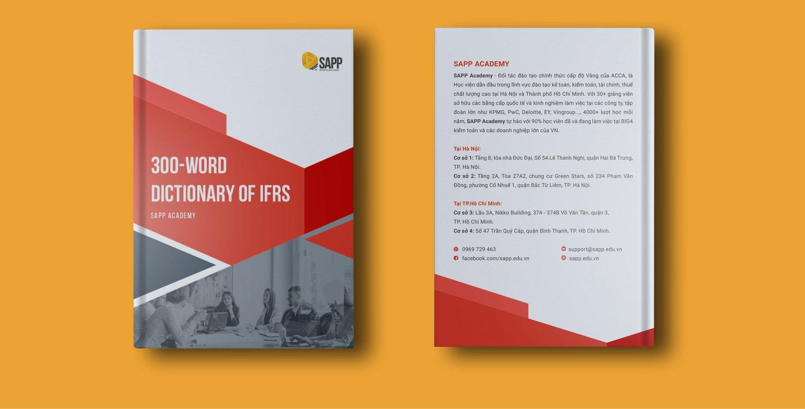 Từ điển IFRS